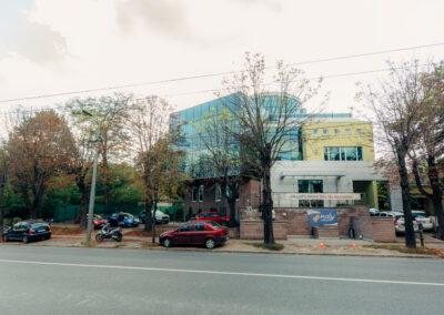 Srednja medicinska skola Milutin Milankovic